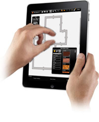 Domus planner un applicazione gratuita online per for Progettare un layout di una stanza online gratuitamente
